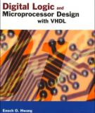 Digital Logic and Microprocessor Design