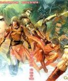 Thần Châu Kỳ Hiệp 2 - Dược Mã Hoàng Hà