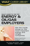 vault guide to the top energy industry employers