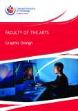 Faculty of The Arts Graphic Design