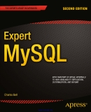 Expert MySQL 2nd Edition