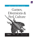 Games, Diversions, and Perl Culture: Best of the Perl Journal
