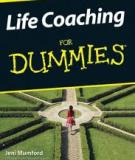 Sách Life Coaching FOR DUMmIES