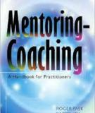 Mentoring-Coaching A guide for education professionals