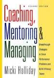 coaching, mentoring and managing a coach guid