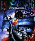 Hải Tặc Ma Cà Rồng Tập 1 - Quỷ Dữ Đại Dương