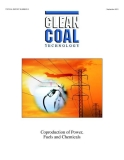 clean coal technology coproduction of power fuels and chemicals