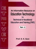 an information resource on education technology for technical and vocational