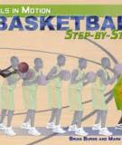 Basketball Step-by-Step