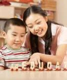 Tự dạy tiếng Anh hiệu quả cho bé từ 3 tuổi