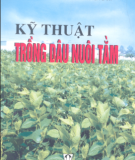 Ebook Kỹ thuật trồng dâu nuôi tằm - NXB Nông nghiệp