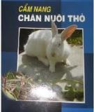 Cẩm nang chăn nuôi thỏ