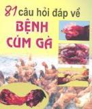 Ebook 81 câu hỏi đáp về bệnh cúm gà - TS. Bùi Quý Huy