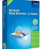 Acronis® Disk Director® 11 Home  User's Guide