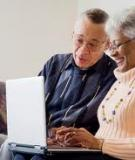 Older adults and internet use