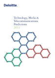 TECHNOLOGY, MEDIA & TELECOMMUNICATIONS PREDICTIONS 2013