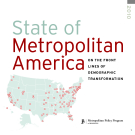 State of  Metropolitan  America ON THE FRONT  LINES OF    DEMOGRAPHIC  TRANSFORMATION