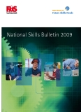 National Skills Bulletin 2009