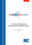 Free Space of Expression: New Media and Thailand's Politics
