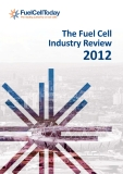 The Fuel Cell Industry Review  2012