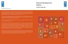Human Development   Indices A statistical update 2008