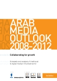 ARAB MEDIA OUTLOOK 2008-2012 Collaborating for growth