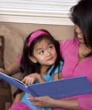 4 nguyên tắc giúp trẻ tiếp thu hiệu quả