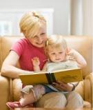 Giúp Bé Tăng Khả Năng Đọc Trước Khi Đến Tuổi Đi Học.