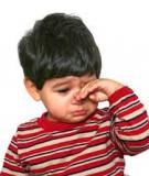 Những mối nguy hiểm khi con của chúng ta chịu quá nhiều áp lực