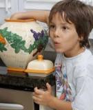 Trẻ em học thông qua việc chơi
