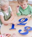 Trẻ em và những nhu cầu đặc biệt