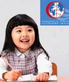Trẻ nhỏ học tiếng Anh như thế nào?