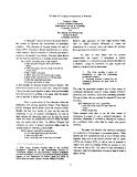"Báo cáo khoa học: ""The Role Of Focussing in Interpretation of Pronouns """