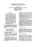 "Báo cáo khoa học: ""STRUCTURE AND INTONATION IN SPOKEN LANGUAGE UNDERSTANDING*"""