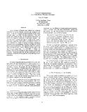 "Báo cáo khoa học: ""Sentence Disambiguation by a Shift-Reduce Parsing Technique"""