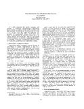 """Báo cáo khoa học: """"Deterministic Parsing of Syntactic Non-fluencies"""""""