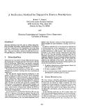 """Báo cáo khoa học: """"A Unification Method for Disjunctive Feature Descriptions"""""""