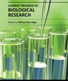 CURRENT PROGRESS IN BIOLOGICAL RESEARCH