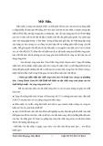 Đánh giá điều kiện địa chất công trình nhà A4 thuộc khu chung cư phường Kim Giang,Thanh Xuân,Hà Nội.Thiết kế khảo sát địa chất công trình phục vụ cho thiết kế kỹ thuật - thi công công trình trên