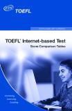 TOEFL iBT INTERNET-BASED TEST