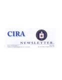 CIRA NEWSLETTER