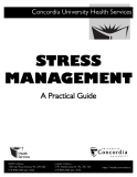 STRESS MANAGEMENT A PRACTICAL GUIDE