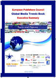 European Publishers Counci Global Media Trends Book  Executive Summary