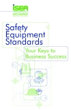 Safety  Equipmen Standards - Your Keys to  Business Success