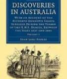 Book Discoveries in Australia