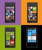 Những điều cần biết về Windows Phone 8