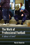 The work of professional football