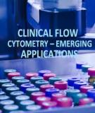 Clinical Flow Cytometry – Emerging Applications Edited by Ingrid Schmid
