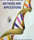 DNA Sequencing – Methods and Applications Edited by Anjana Munshi