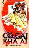 Cô gái khả ái - Tập 8